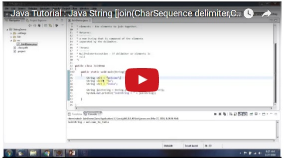 system in read string java example