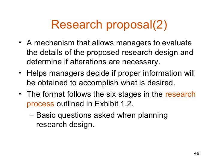 example of problem statement in proposal