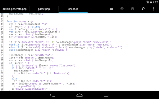 photo editor android app code example