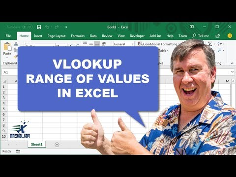 vlookup in excel 2010 with example xls