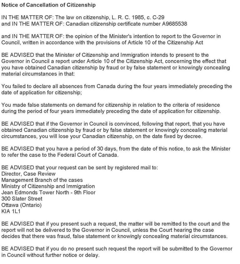 partner visa statement example applicant