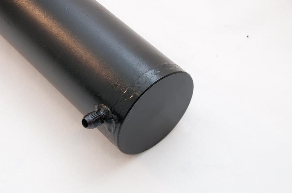 example of flange mounted cylinder
