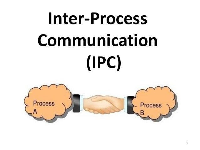 c example interprocess communication in linux