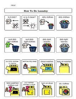 example of resource for student with asd