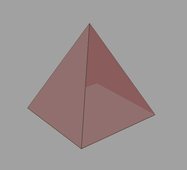 opengl triangle strip example java