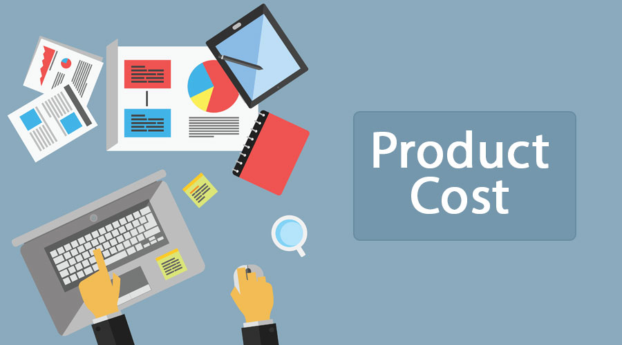 product cost definition and example