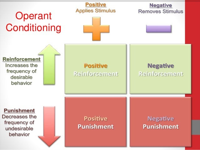 variable interval schedule of reinforcement psychology example